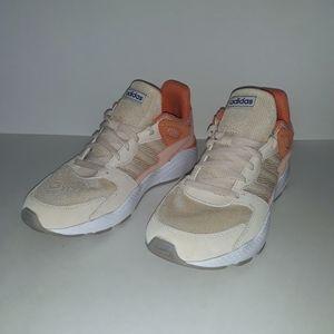 Adidas Cloudfoam Sz: 9.5 Sneakers